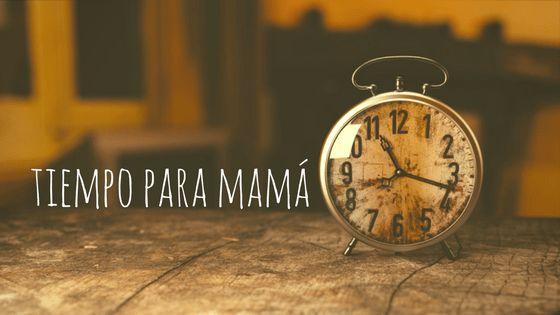 Chibimundo - Tiempo para mama