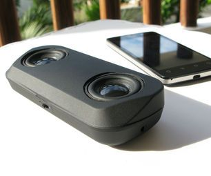 Image Result For Diy Bluetooth Stereo Speakera