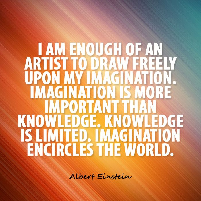 Einstein Quotes Imagination Is More Important Than Knowledge: Best 25+ Proactive Quotes Ideas On Pinterest