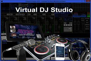 Virtual Dj Studio 7.7.6 Full + License Keygen the finale release version of the easy to use application that gives you a mixer-board interface in which you can practice karaoke. Virtual DJ Studio Full version (VDJ) is an MP3 Mixer for live DJ performances.   #VDJ 7.7.6 #Virtual Dj Studio 7.7.6 Full #virtual dj studio license key