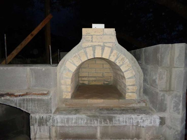 17 Best Images About The Hammer Family Wood Fired Pizza Oven And Fireplace Combo In Louisiana On