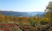#Kvikkjokk Fjälllstation #Sweden #Nature