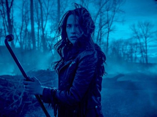 """Wynonna Earp"" is our new fave girl-power show, and it's giving us major ""Buffy"" vibes"