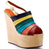 Chica Chola - Rainbow, Irregular Choice, $134.99 FREE 2nd Day Shipping!