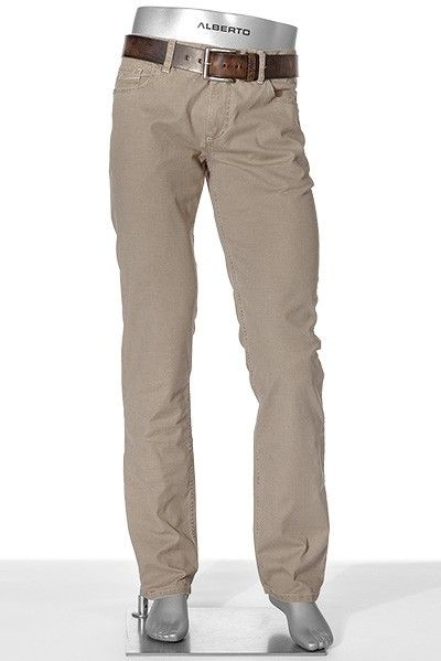 ALBERTO REGULAR SLIM FIT PIPE 30471508/530