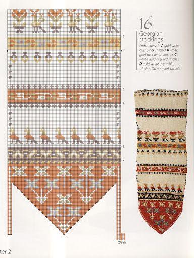 Некоторые схемы для Джурабов - Jorab's design - Monika Romanoff - Picasa Web Albums