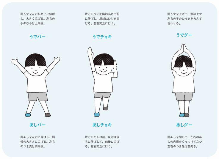 かけっこが速くなる秘伝の体操! 「ボディコン体操」でどんな子も足が速くなる (ダ・ヴィンチニュース) - Yahoo!ニュース
