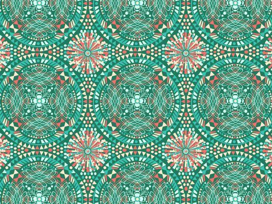 """Mosaic"" by Brenda11"