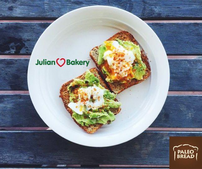 We have a great guest blog with Heath Squier of Julian Bakery talking all things Paleo and expanding the Julian Bakery product line into the UK