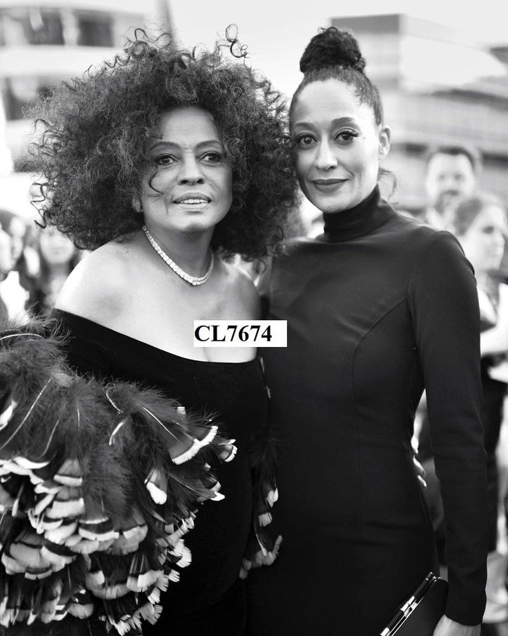 Diana Ross and Tracee Ellis Ross Attend the 2014 American Music Awards Photo | eBay