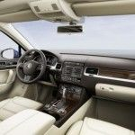 #Volkswagen Touareg restylé - Salon Pékin 2014 - Blog #Autoreflex