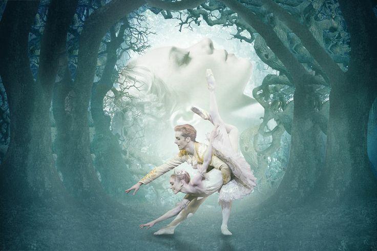 The Sleeping Beauty - Royal Opera House
