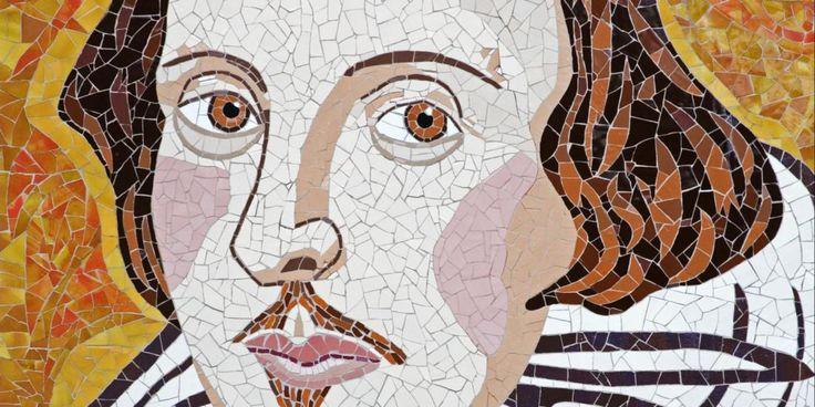 10 оскорблений от Шекспира, которые работают лучше, чем современные