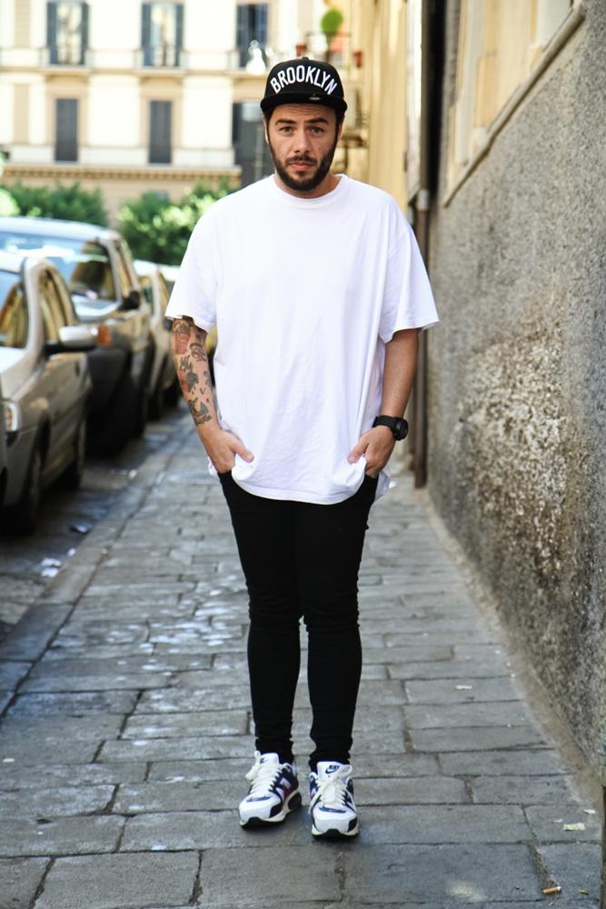 Vincenzo Paccone @ AW LAB Style Van Napoli