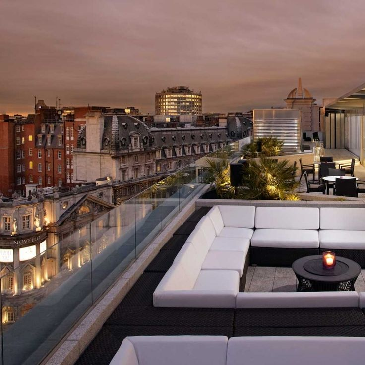 42 Best Images About Architecture Rooftop On Pinterest