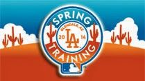 Dodgers Blue Heaven: Dodgers Spring Training Roster, Schedule and Other Information
