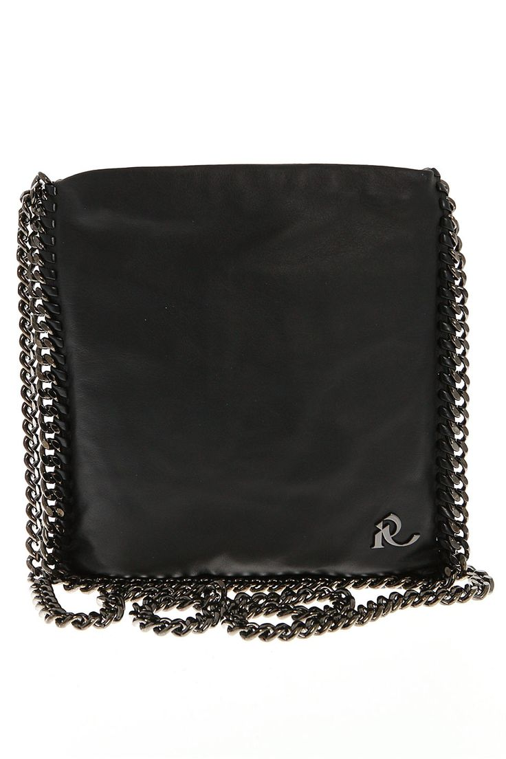Ripani Pan Ducale Bag in Black - Beyond the Rack