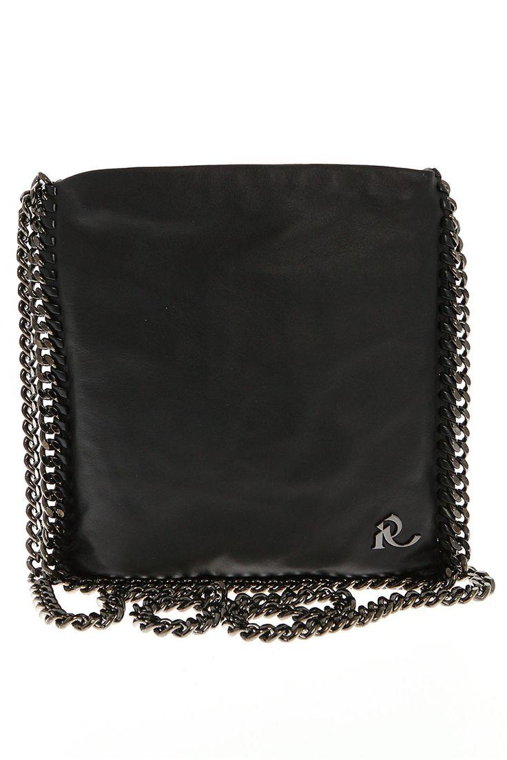 Ripani Pan Ducale Bag in Black - Beyond the Rack