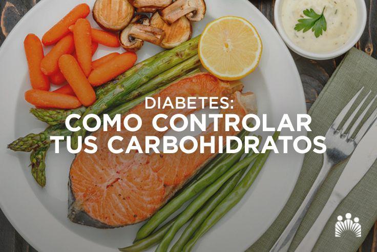 contando carbohidratos con diabetes