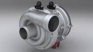 Turbocompresorul