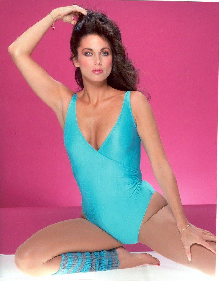 Deborah Shelton Nude Photos 28