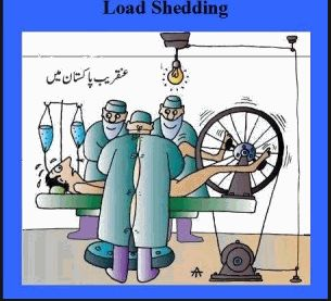 load shedding can lead to many new jobs