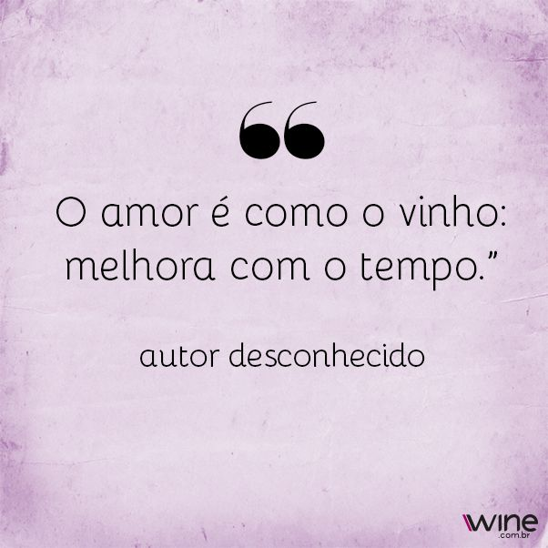 Uma verdade universal! #wine #vinho #love #amor