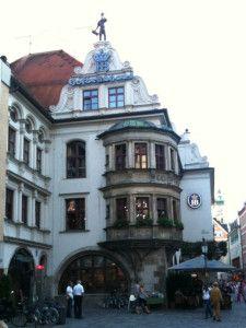 ホフブロイハウス ミュンヘン 旅行・観光の見所を集めました。