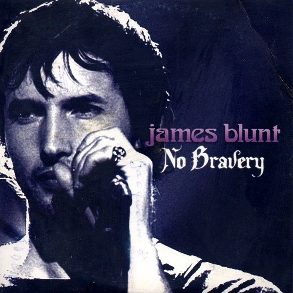 James Blunt - No Bravery (CD) at Discogs