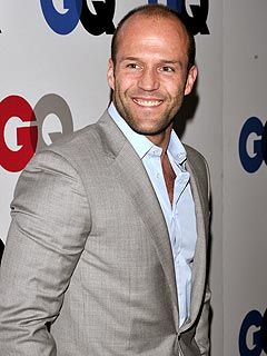 "Jason Statham... ""Handsome Rob"""