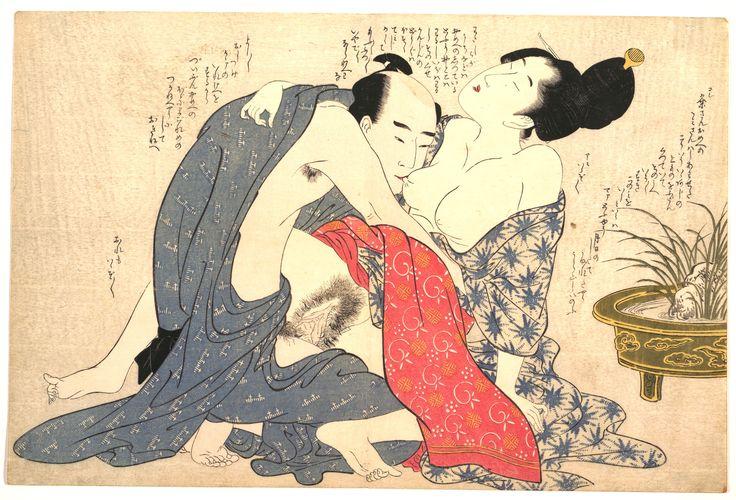 Utamaro, Kitagawa (1753-1806)