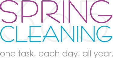 Spring Cleaning 365