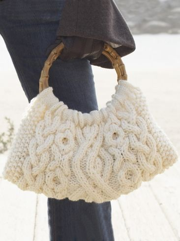 10 Best Knit Bags Images On Pinterest Crochet Tote Crocheted Bags
