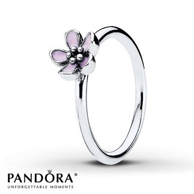 17 Best Images About Pandora Stacking Rings On Pinterest