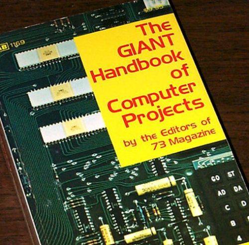 1979-Microcomputer-Projects-Altair-8800-Scelbi-8080-KIM-1-Intel-8008-COSMAC-Elf