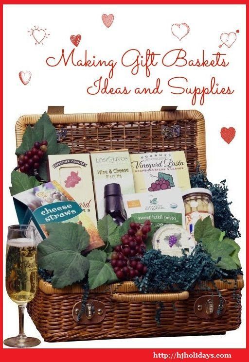 Basket Making Materials Suppliers : Best images about care package ideas on