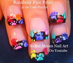 Image result for two person nail art designs