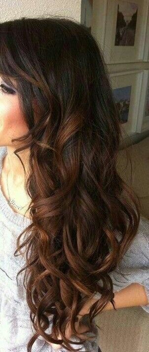 This is a challenge ombre get workin