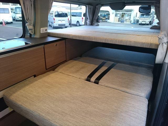 新車 日産 NV350キャラバンMotorhomes COMPOSER キャンパー 中古トラック・建設機械ならMjトラック