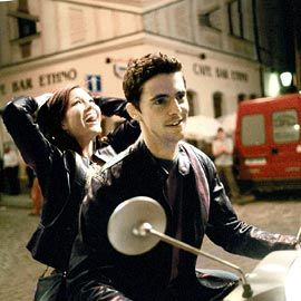 """""""Life is overrated! It's just a lot of odd smells and disappointment."""" -Chasing Liberty"""