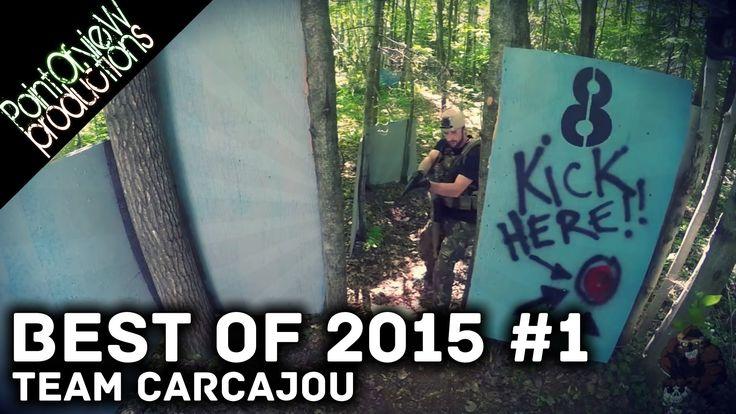 Best Of 2015 #1