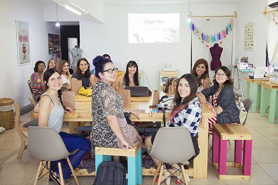 Blogger Love Workshop: Monterrey Septiembre 2015