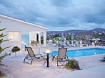 Villa rental in Coral Bay, Paphos, Cyprus, 3 bedrooms, Direct from owner. CY1781