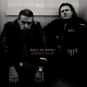 """""""QUINTALE"""", BACHI DA PIETRA Il quinto disco della coppia formata da Giovanni Succi e Bruno Dorella è quanto di più elettrico e rock abbiano mai fatto. Una botta di granito sparata in faccia, mentre i testi bruciano della consueta potenza lessicale."""