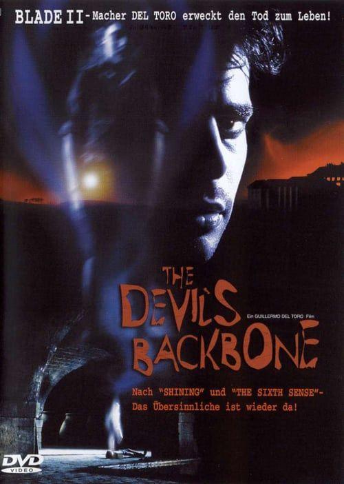 The Devil's Backbone 【 FuII • Movie • Streaming