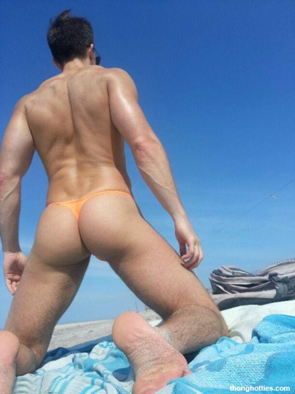 Hot Gay Porn Thongs 19