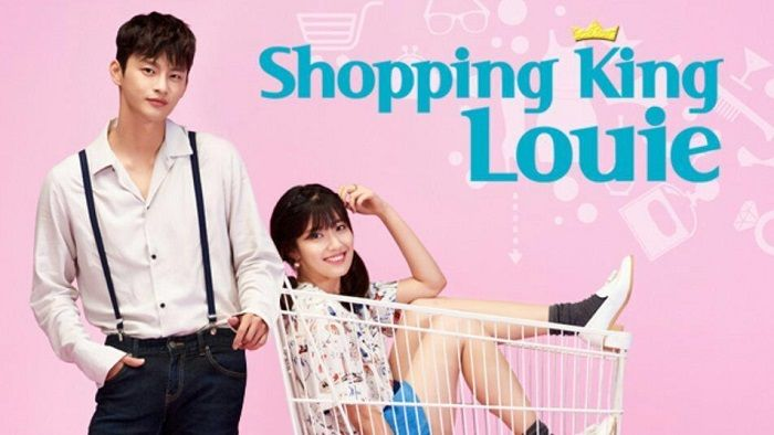 Shopping King Louie Is One Of The Top Best Best Rich Guy And Poor Girl Korean Dramas You Ll Wish You Were Poor Maybe We All Fell Korean Drama King Louie Louie