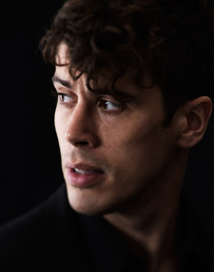"[United Kingdom] [19820709] Tobias Alistair Patrick ""Toby"" Kebbell"