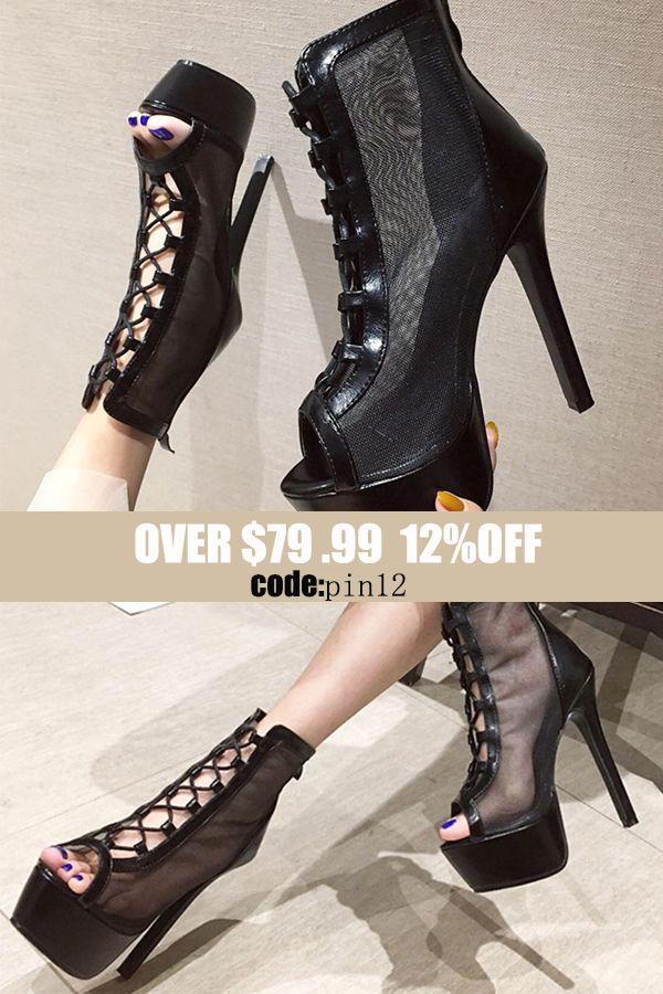 shoe store tail Erotic womens