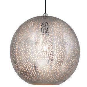 Rocks takpendel, koks/røkgrå - 280mm - Lightup.no - Nettbutikk med belysning, utebelysning og utelamper